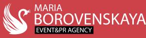Мария Боровенская Организация и ведение Event мероприятий и PR проектов под ключ