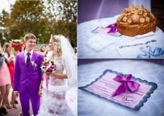 Свадьба - Альона и Денис