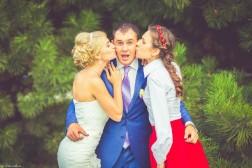 Свадьба 29.08.2015 - Роман и Яна