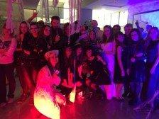 Хэллоуин 2015 в офисе UMH Digital
