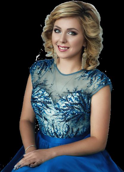 Мария Боровенская, ведущая на свадьбу, ведущая на корпоратив, ведущая на праздник